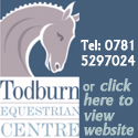 http://www.todburnequestriancentre.co.uk